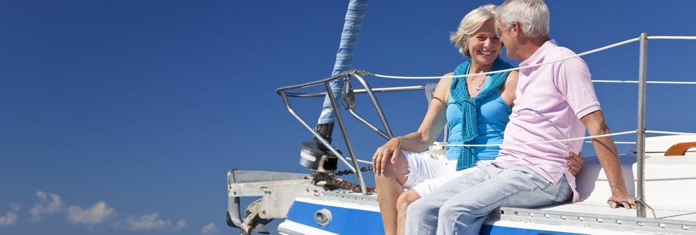 Professional Pension Advice, Retire in Comfort